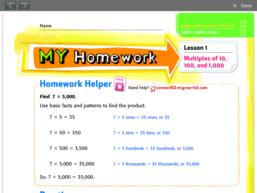worksheet. Mcgraw Hill Math Worksheets. Luizah Worksheet And Essay ...